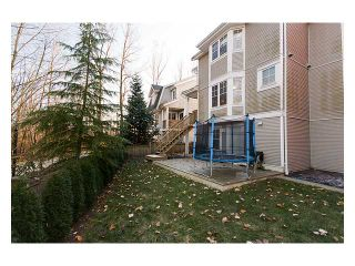 """Photo 10: 101 3000 RIVERBEND Drive in Coquitlam: Coquitlam East House for sale in """"RIVERBEND"""" : MLS®# V859605"""
