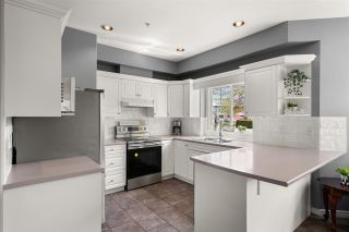 """Photo 14: 7 1290 AMAZON Drive in Port Coquitlam: Riverwood Townhouse for sale in """"CALLAWAY GREEN"""" : MLS®# R2575341"""