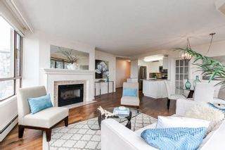 """Photo 5: 404 15111 RUSSELL Avenue: White Rock Condo for sale in """"PACIFIC TERRACE"""" (South Surrey White Rock)  : MLS®# R2206549"""