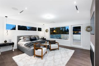 Photo 15: 3903 LORAINE Avenue in North Vancouver: Edgemont House for sale : MLS®# R2542179