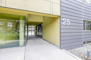 Photo 2: 103 25 Ritchie Avenue in Toronto: Roncesvalles Condo for sale (Toronto W01)  : MLS®# W5207098