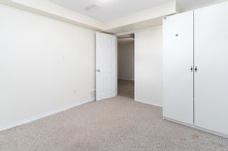 Photo 27: 43 BELMONT Drive: St. Albert House for sale : MLS®# E4261966