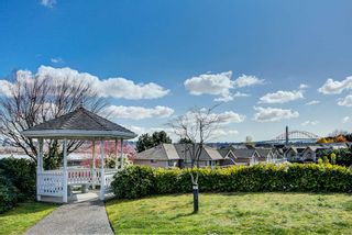 "Photo 18: 111 28 RICHMOND Street in New Westminster: Fraserview NW Townhouse for sale in ""Castleridge"" : MLS®# R2565218"