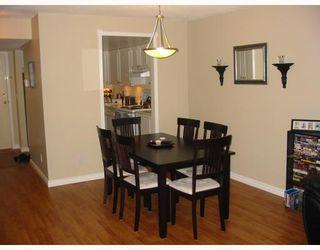 "Photo 3: 311 1519 GRANT Avenue in Port Coquitlam: Glenwood PQ Condo for sale in ""THE BEACON"" : MLS®# V807570"