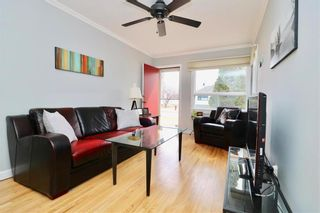 Photo 2: 459 Morley Avenue in Winnipeg: Fort Rouge Residential for sale (1A)  : MLS®# 202105731