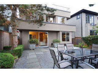 Photo 20: 3836 W 15TH Avenue in Vancouver: Point Grey House for sale (Vancouver West)  : MLS®# V1037659