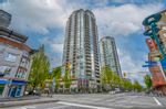 """Main Photo: 3204 2978 GLEN Drive in Coquitlam: North Coquitlam Condo for sale in """"GRAND CENTRAL EXPRESSION"""" : MLS®# R2574245"""