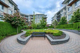 """Photo 30: 404 607 COTTONWOOD Avenue in Coquitlam: Coquitlam West Condo for sale in """"STANTON HOUSE BY POLYGON"""" : MLS®# R2473996"""