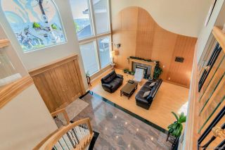 Photo 4: 3065 YELLOWCEDAR Place in Coquitlam: Westwood Plateau House for sale : MLS®# R2592687