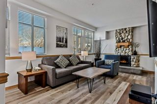 Photo 4: 201 Rot.F 1151 Sidney Street: Canmore Apartment for sale : MLS®# A1131292