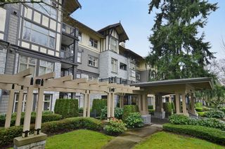 """Main Photo: 215 4885 VALLEY Drive in Vancouver: Quilchena Condo for sale in """"MACLURE HOUSE"""" (Vancouver West)  : MLS®# V1103824"""