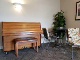 Photo 40: 108 10935 21 Avenue in Edmonton: Zone 16 Condo for sale : MLS®# E4231386