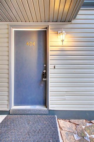 Photo 10: 404 1540 29 Street NW in Calgary: St Andrews Heights Apartment for sale : MLS®# C4281452
