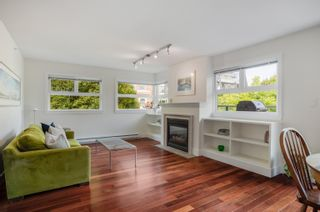 """Photo 4: 408 2181 W 12TH Avenue in Vancouver: Kitsilano Condo for sale in """"THE CARLINGS"""" (Vancouver West)  : MLS®# R2615089"""