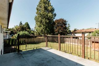 Photo 25: 11829 230 Street in Maple Ridge: East Central House for sale : MLS®# R2487290