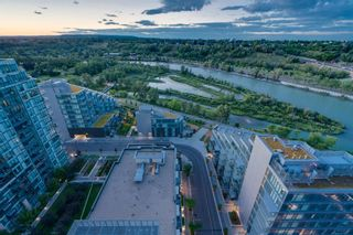 Photo 10: 1912 222 Riverfront Avenue SW in Calgary: Chinatown Apartment for sale : MLS®# A1114994