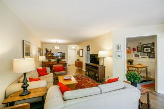 Photo 8: 103 737 HAMILTON STREET in New Westminster: Uptown NW Condo for sale : MLS®# R2403545
