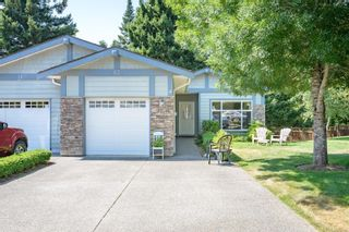 Photo 1: 63 2001 Blue Jay Pl in : CV Courtenay East Row/Townhouse for sale (Comox Valley)  : MLS®# 882209