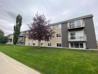 Photo 1: 206 10023 164 Street in Edmonton: Zone 22 Condo for sale : MLS®# E4247123
