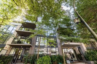 """Photo 22: 505 1650 W 7TH Avenue in Vancouver: Fairview VW Condo for sale in """"VIRTU"""" (Vancouver West)  : MLS®# R2609277"""