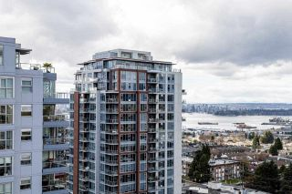 Photo 8: 1404 120 W 16TH STREET in North Vancouver: Central Lonsdale Condo for sale : MLS®# R2445510