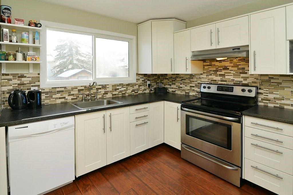 Main Photo: 139 CASTLEGLEN Road NE in Calgary: Castleridge House for sale : MLS®# C4170209