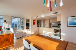 """Photo 12: 2008 1351 CONTINENTAL Street in Vancouver: Downtown VW Condo for sale in """"Maddox"""" (Vancouver West)  : MLS®# R2540039"""