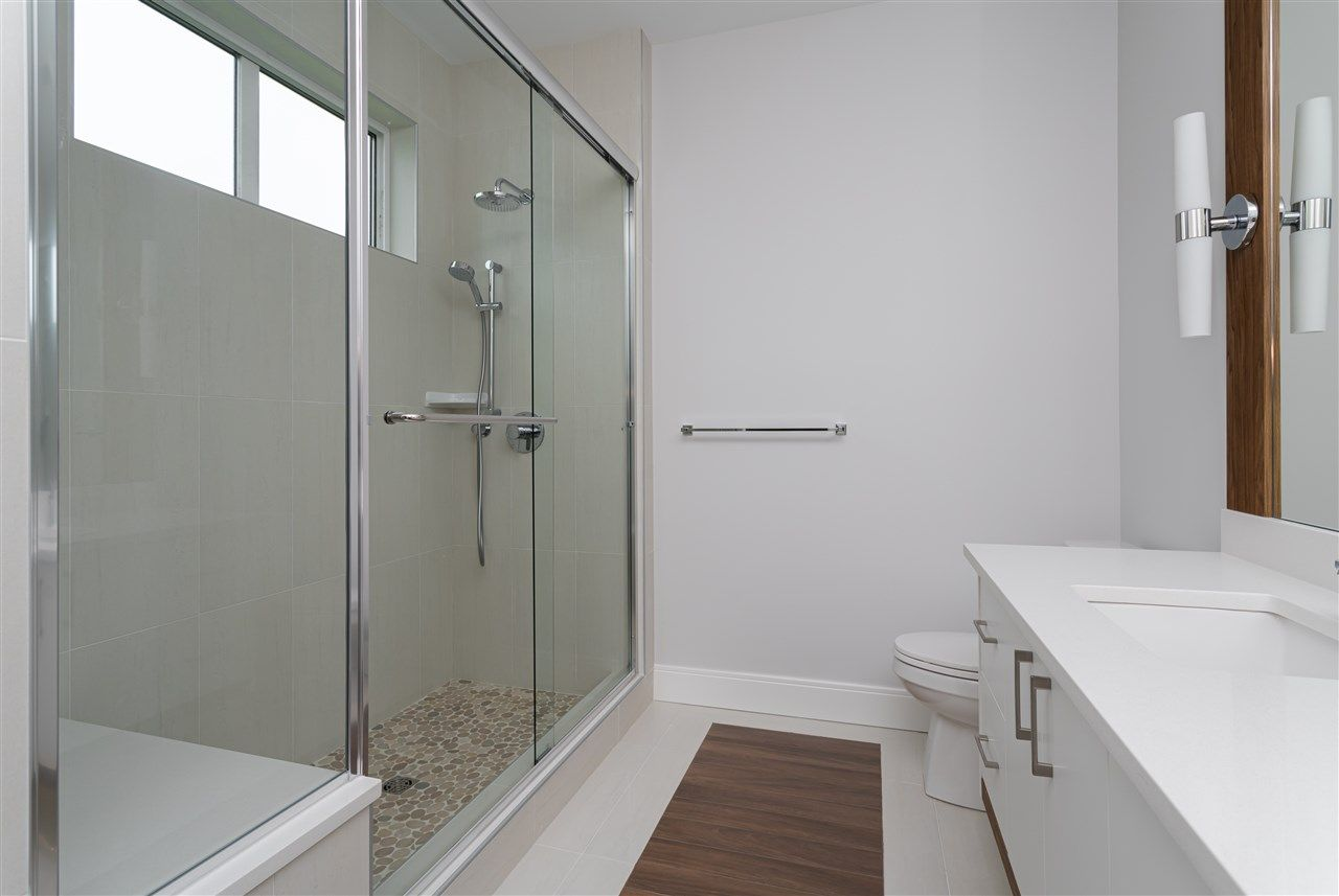 """Photo 9: Photos: 27 33209 CHERRY Avenue in Mission: Mission BC Townhouse for sale in """"58 on CHERRY HILL"""" : MLS®# R2396011"""