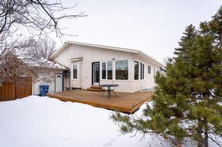 Photo 28: 22 Hallmark Point in Winnipeg: Whyte Ridge Residential for sale (1P)  : MLS®# 202101019