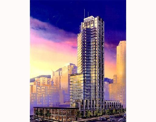 """Main Photo: 503 1255 SEYMOUR Street in Vancouver: Downtown VW Condo for sale in """"ELAN"""" (Vancouver West)  : MLS®# V682571"""