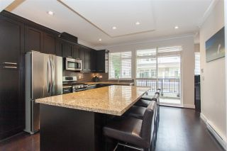 """Photo 5: 39 2925 KING GEORGE Boulevard in Surrey: King George Corridor Townhouse for sale in """"KEYSTONE"""" (South Surrey White Rock)  : MLS®# R2499142"""