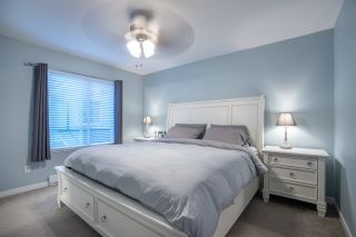 """Photo 20: 94 6575 192 Street in Surrey: Clayton Townhouse for sale in """"IXIA"""" (Cloverdale)  : MLS®# R2502257"""