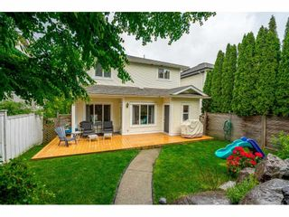 """Photo 19: 36309 S AUGUSTON Parkway in Abbotsford: Abbotsford East House for sale in """"Auguston"""" : MLS®# R2459143"""