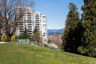 Photo 25: 203 14 E ROYAL Avenue in New Westminster: Fraserview NW Condo for sale : MLS®# R2618179
