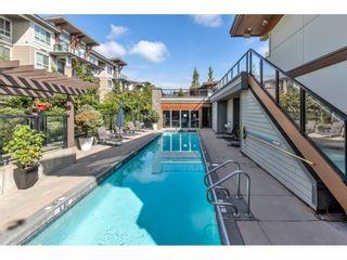 "Photo 35: 225 6688 120 Street in Surrey: West Newton Condo for sale in ""Salus"" : MLS®# R2617713"