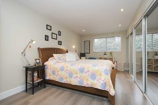 """Photo 13: 113 1770 W 12TH Avenue in Vancouver: Fairview VW Condo for sale in """"Granville West"""" (Vancouver West)  : MLS®# R2245067"""