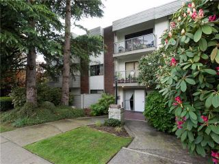 Photo 1: # 105 - 1515 Chesterfield Ave. in N. Vancouver: Central Lonsdale Condo for sale (North Vancouver)  : MLS®# V826517
