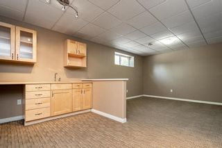 Photo 24: 31 Brittany Drive in Winnipeg: Charleswood Residential for sale (1G)  : MLS®# 202123181