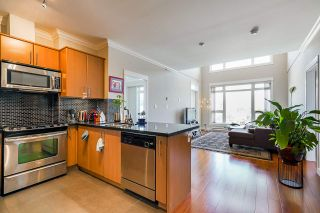 """Photo 6: 414 6888 ROYAL OAK Avenue in Burnaby: Metrotown Condo for sale in """"Kabana"""" (Burnaby South)  : MLS®# R2524575"""