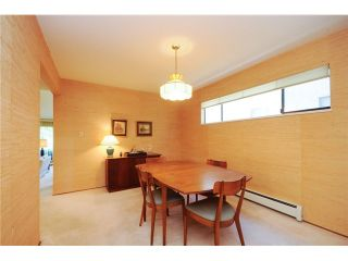 """Photo 8: 3739 W 24TH Avenue in Vancouver: Dunbar House for sale in """"DUNBAR"""" (Vancouver West)  : MLS®# V1069303"""