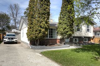 Photo 2: 6551 Rannock Avenue in Winnipeg: Charleswood Single Family Detached for sale (1G)  : MLS®# 1913241