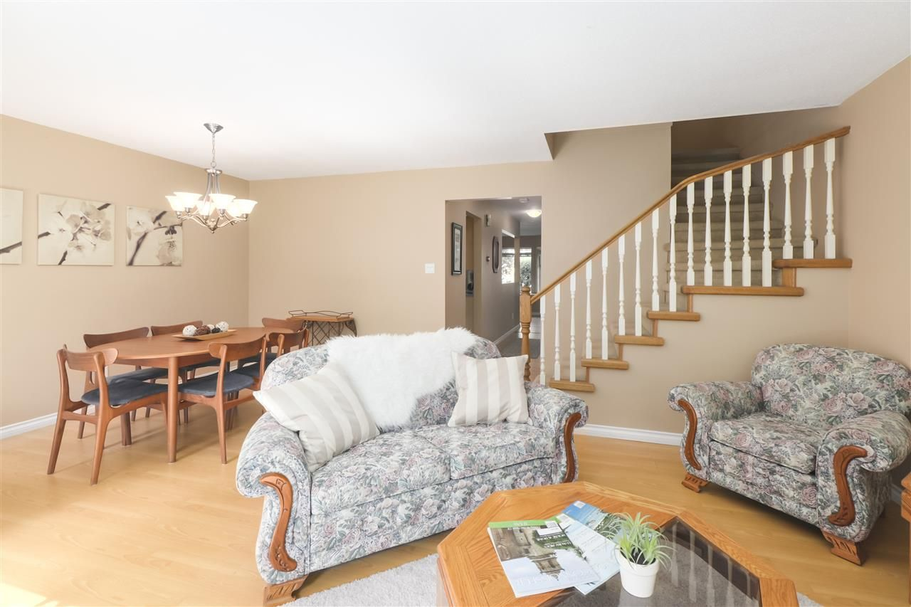 """Photo 11: Photos: 10 11500 NO. 1 Road in Richmond: Steveston South Townhouse for sale in """"MAGNOLIA COURT"""" : MLS®# R2493915"""