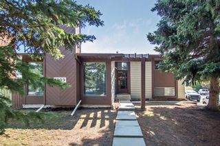 Main Photo: 1299 Berkley Drive NW in Calgary: Beddington Heights Detached for sale : MLS®# A1132645