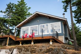 Photo 34: 7936 Swanson View Dr in : GI Pender Island House for sale (Gulf Islands)  : MLS®# 878940