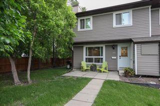 Photo 1: 211 3915 Grant Avenue in Winnipeg: Charleswood Condominium for sale (1G)  : MLS®# 202115328