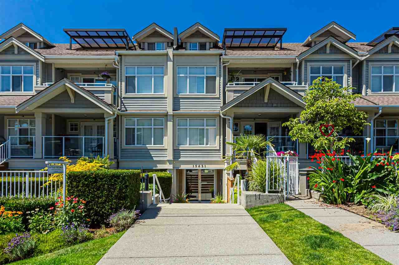 Main Photo: 105 15621 MARINE DRIVE: White Rock Condo for sale (South Surrey White Rock)  : MLS®# R2527194