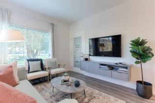 """Photo 10: 211 20356 72B Avenue in Langley: Willoughby Heights Condo for sale in """"Parc Central Gala"""" : MLS®# R2607013"""