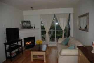 Photo 5: 328 3629 DEERCREST DRIVE in North Vancouver: Roche Point Condo for sale : MLS®# R2025852