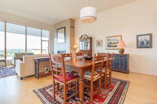 Photo 10: 803 Rainbow Ridge Lane in Saanich: SE High Quadra Row/Townhouse for sale (Saanich East)  : MLS®# 825571