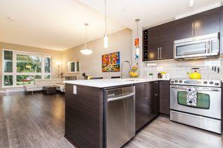 """Photo 4: 210 14358 60 Avenue in Surrey: Sullivan Station Condo for sale in """"Sullivan Station"""" : MLS®# R2230639"""